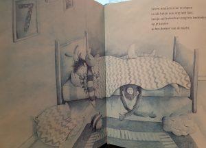 prentenboek zeven manieren om in slaap te vallen olthuis nelissen