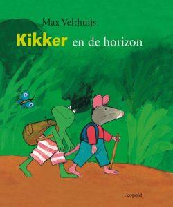prentenboek kikker en de horizon velthuijs