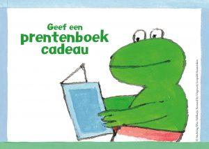 prentenboek kikker is kikker velthuijs