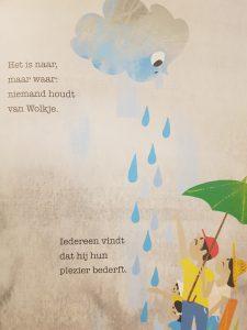 prentenboek wolkje hopgood