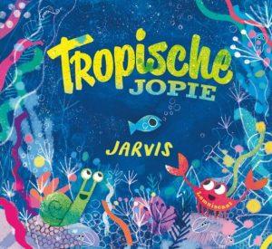 prentenboek tropische jopie jarvis