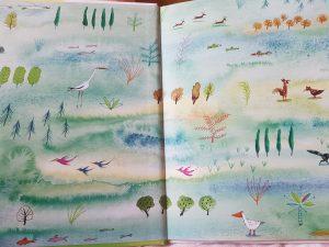 prentenboek franciscus en de dieren grobler