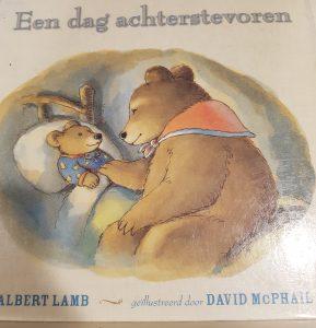 prentenboek een dag achterstevoren lamb macphail