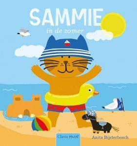 prentenboek sammie in de zomer bijsterbosch