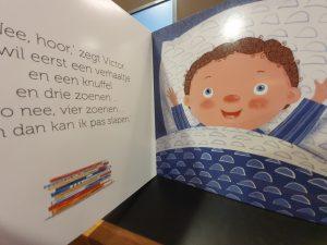 prentenboek Bedtijd Guido Van Genechten