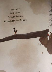 prentenboek Niet verdwaald John Bond Manon Sikkel