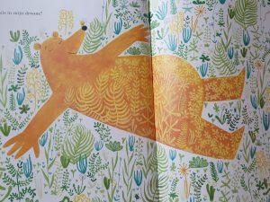 prentenboek Bij jou Milja Praagman