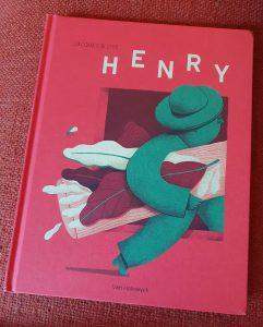 prentenboek Henry Jacques Maes Lise Braekers