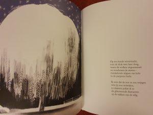 prentenboek Op een koude winternacht - Jean E. Pendziwol en Isabelle Arsenault