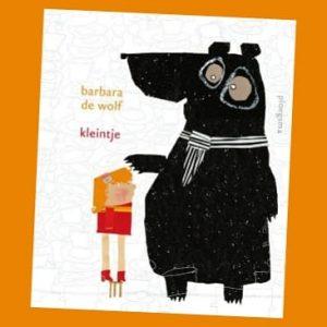 Prentenboek Kleintje - Barbara de Wolf