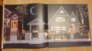 prentenboek Samen zijn we thuis - Stephanie Parsley Ledyard en Chris Sasaki