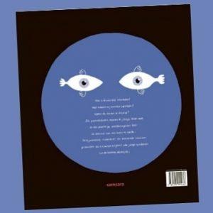 prentenboek En de wereld zei ja Kaia Dahl Nyhus